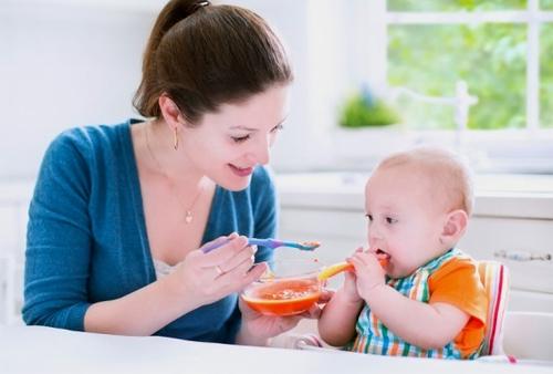 Những điều cần biết về rối loạn tiêu hóa của trẻ